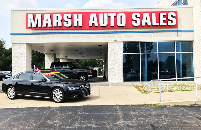 Used cars for sale in Ortonville